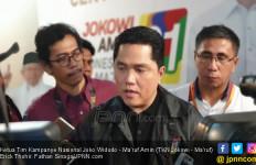 Bantuan dari Masyarakat untuk Kampanye Akbar Jokowi Terus Mengalir - JPNN.com