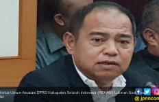 Daerah Tidak Alokasikan Bayar Gaji PPPK, Nih Saran Pak Lukman - JPNN.com