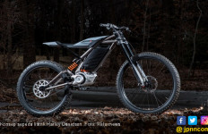 Harley-Davidson Kenalkan Dua Konsep Sepeda Listrik - JPNN.com