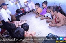Muhadjir Effendy Cerita Hasil Kunjungan Kerja ke Tawau - JPNN.com
