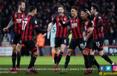 Matikan Jorginho, AFC Bournemouth Kalahkan Chelsea 4-0 - JPNN.com