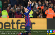 Barcelona 6-1 Sevilla: Coutinho Sudah Kembali - JPNN.com