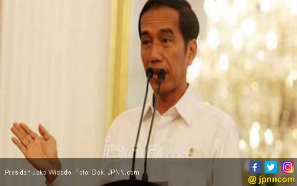 Jokowi: Saya Tidak Pernah Takut Mengambil Kebijakan - JPNN.com