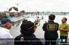 Jokowi: Ini Duit Gede Banget - JPNN.com