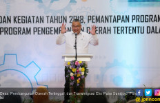2019, Kemendes PDT Mengentaskan 5.000 Desa Tertinggal - JPNN.com