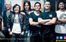Tanpa Ahmad Dhani, Dewa 19 Hibur Malaysia Malam Ini - JPNN.com