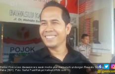 Respons IDI terhadap Dokter Pakai Ikat Kepala #2019GantiPresiden - JPNN.com