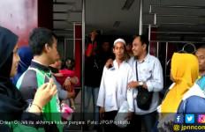 Baca! 6 Fakta Kasus Driver GoJek Ditabrak Marinir - JPNN.com