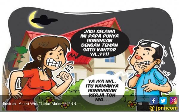 Istri Jarang Sediakan Menu Siap Tempur Malam Jumat - JPNN.com