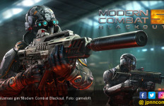 Gameloft Siapkan Gim Baru Modern Combat 5 Blackout di Nintendo Switch - JPNN.com