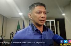 PSSI Pengin Transparansi Klub Indonesia Seperti Bali United - JPNN.com