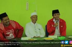 Kiai Pamekasan: Pak Jokowi Terbukti Kinerjanya - JPNN.com