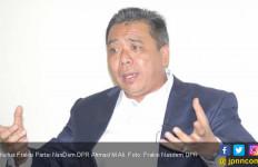 Demi Kemanusiaan, DPR Dorong Penghapusan Utang Debitur Korban Bencana - JPNN.com