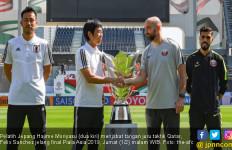 Perjalanan Jepang dan Qatar ke Final Piala Asia 2019 - JPNN.com