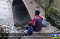Heboh, Ayah Ajak Dua Anaknya Bunuh Diri di Pematangsiantar - JPNN.com