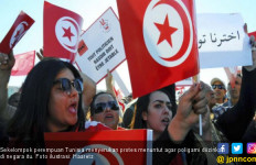 Jomlo Menjamur, Perempuan Tunisia Tuntut Poligami Dilegalkan - JPNN.com