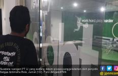Ssstt.. Satgas Temukan Fakta Baru Dalam Penggeledahan di PT Liga Indonesia - JPNN.com