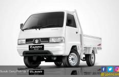 Bagi Pelaku Usaha, Kenali Biaya Servis Pikap Suzuki Carry - JPNN.com