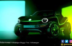 VW Buggy, Klasik Tapi Menyengat - JPNN.com