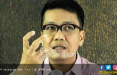 Jangan Sampai Muhammadiyah dan NU Terluka karena POP - JPNN.com