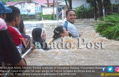Berita Terbaru Pascabanjir dan Tanah Longsor di Manado - JPNN.com
