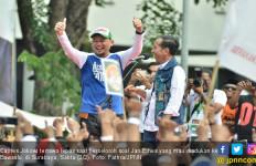 Jan Ethes Mau Dilaporkan ke Bawaslu, Respons Jokowi Bikin Ngakak - JPNN.com