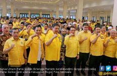 Percayalah, Airlangga Pasti Rangkul Loyalis Bamsoet - JPNN.com