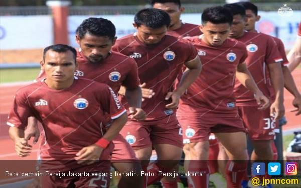 Persija Putuskan Pilih Away Duluan ke Markas Bali United - JPNN.com