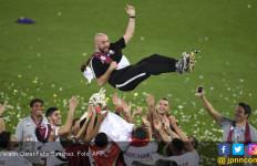 Qatar Juara Asia Setelah Taklukkan 4 Raja dan Dilempari Sepatu sama Tuan Rumah - JPNN.com