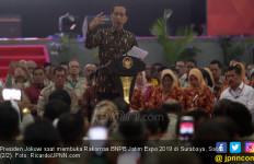 Jokowi Minta Pemda Libatkan Pakar Kebencanaan dalam Pembangunan - JPNN.com