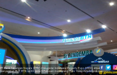 Gelar IPEX 2019, BTN Optimistis Cetak Kredit Baru Rp 6 Triliun - JPNN.com