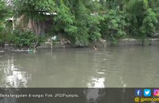 Orang Tua Sibuk, Tak Sadar Anak Hilang Tenggelam di Sungai - JPNN.com