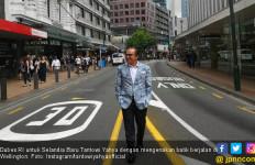 Jurus Ambasador Tantowi Yahya Populerkan Batik di Negeri Pasifik - JPNN.com