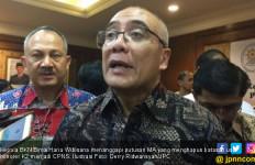 2 Alasan Kepala BKN tak Turuti Desakan Kuasa Hukum Honorer K2 - JPNN.com
