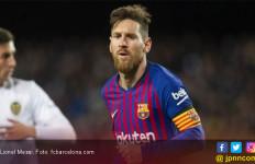 Siapa yang Jaga Messi di El Clasico Nanti? - JPNN.com