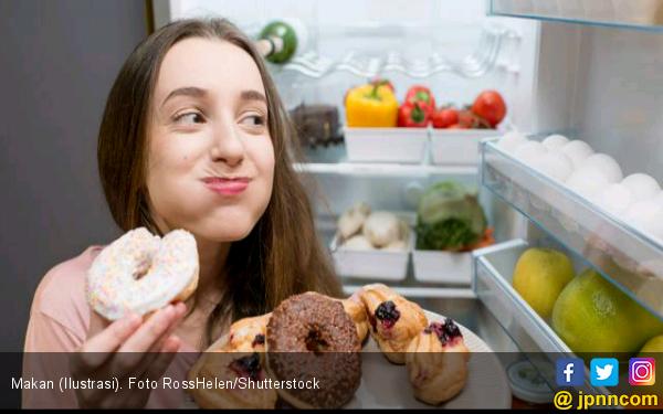 Bolehkah Makan Roti Saat Kena Asam Urat? - JPNN.com