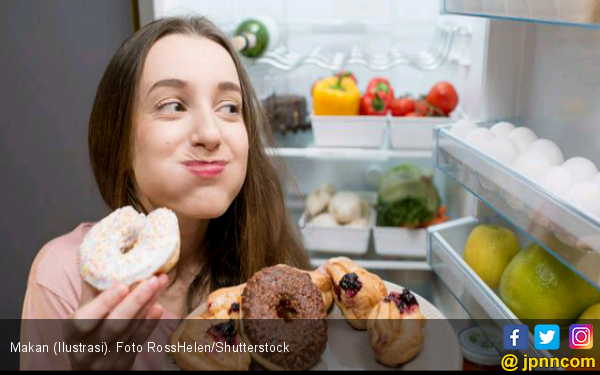 Cara Nikmati Makanan Manis Tanpa Rasa Khawatir - JPNN.com
