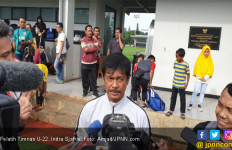 Indra Sjafri: Kami Kebobolan Bukan Lewat Open Play - JPNN.com