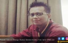 Girindra Sandino Tolak Pemantau Asing jika Partisan - JPNN.com
