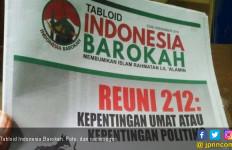 Coba Baca Dulu, Tabloid Barokah Itu Tak Berisi Kebencian dan Fitnah - JPNN.com