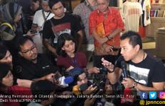 Top, Mas Anang Setuju Hentikan Pembahasan RUU Permusikan - JPNN.com