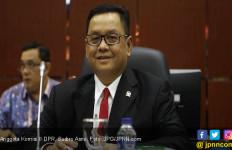 DPR: Persoalan Hukum Komisioner KPU Tak Mengganggu Tahapan Pemilu - JPNN.com