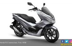 Honda PCX Tambah Warna Baru, Cek Harganya! - JPNN.com