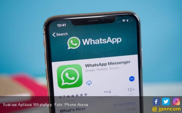 Telegram Kritik WhatsApp Karena Punya Masalah Besar - JPNN.com