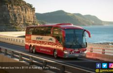 Volvo Buses Kembali Ramaikan Pasar Bus Indonesia - JPNN.com