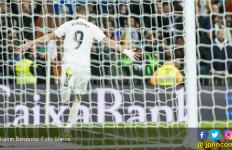 Karim Benzema On Fire di Saat yang Tepat, Jelang El Clasico! - JPNN.com