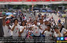 Generasi Milenial Siap Kawal Pemilu Damai, Basmi Hoaks! - JPNN.com