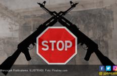 Banyak yang Tersesat Doktrin, Malah Jadi Korban Propaganda Teroris - JPNN.com
