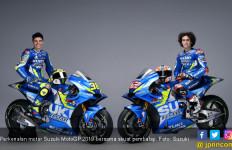 Suzuki Rilis Motor MotoGP 2019, Bawa Ambisi Baru - JPNN.com