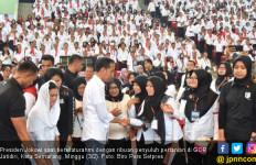 Surat Terbuka Penyuluh Pertanian Lulus PPPK kepada Mentan Syahrul Yasin Limpo - JPNN.com